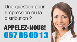Questions impression ou distribution